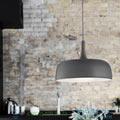 Acorn Northern 48cm, h34cm подвесной светильник acorn_black