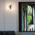 Yolk Oluce opaline, H27cm настенный светильник 169