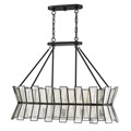 1-2192-5-13 Savoy House Chapelle 5 Light Linear Chandelier люстра