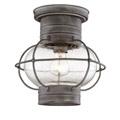 5-224-88 Savoy House Enfield Ceiling Mount потолочный светильник