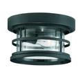 5-369-10-BK Savoy House Barrett Outdoor Ceiling Light потолочный светильник