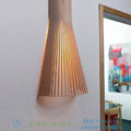 4230 Secto Design H60cm настенный светильник 16-4230