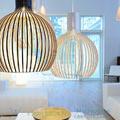 Octo Secto Design H68cm подвесной светильник 16-4240-01
