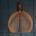 Octo Secto Design 54cm, H68cm подвесной светильник 16-4240-06