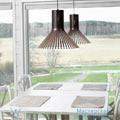 Puncto Secto Design 45cm подвесной светильник 66_4203_21