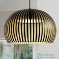 Atto Secto Design 34cm подвесной светильник 66_5000_21