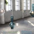 Novecento Serax 14,5cm, H37cm подвесной светильник B0817796