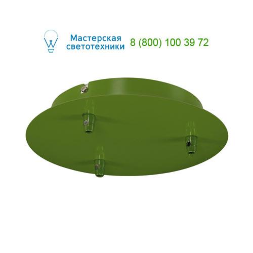 132618 SLV by Marbel FITU, основание 3х, зеленый
