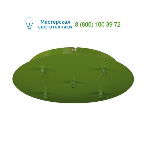 132628 SLV by Marbel FITU, основание 5х, зеленый