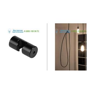 132680 SLV by Marbel FITU, крюк для кабеля, черный