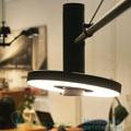 Bead Tonone 112cm, H21,7cm, LED настенный светильник 2040