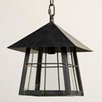 CL0073.RU Vaughan Cotswold Hanging Lantern потолочный светильник