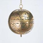 CL0091.BR Vaughan Shadow Ball Light потолочный светильник