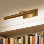 WA0197.GI Vaughan Piper Book Case Light настенный светильник