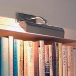 WA0261.NI Vaughan Turner Bookcase Light настенный светильник