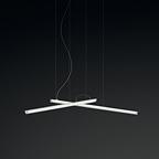 2340 Vibia HALO LINEAL подвесной светильник