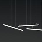 2341 Vibia HALO LINEAL подвесной светильник
