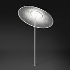 4086 Vibia WIND наружный светильник