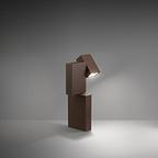 4600 Vibia BOXES наружный светильник