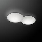 5430 Vibia PUCK потолочный светильник