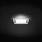 8604 Vibia SANDWICH потолочный светильник