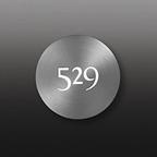 8720 Vibia SIGNAL бра