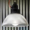 Berlino Zava 38cm, H37 подвесной светильник Berlino_suspension_H37cm_9005_black_orange_rayon